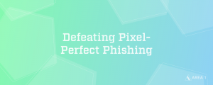 Defeat Pixel-Perfect Phishing