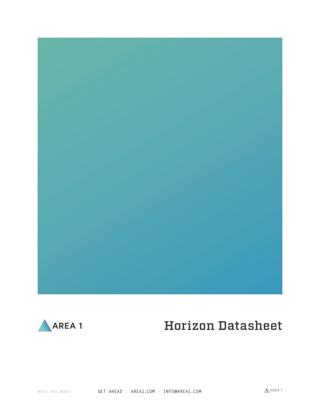 Data_Sheet_Thumbnail Horizon