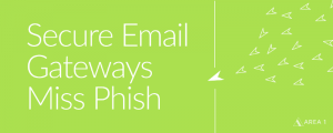 Secure Email Gateways Miss Phish