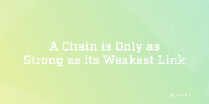 A Chain is Only as Strong