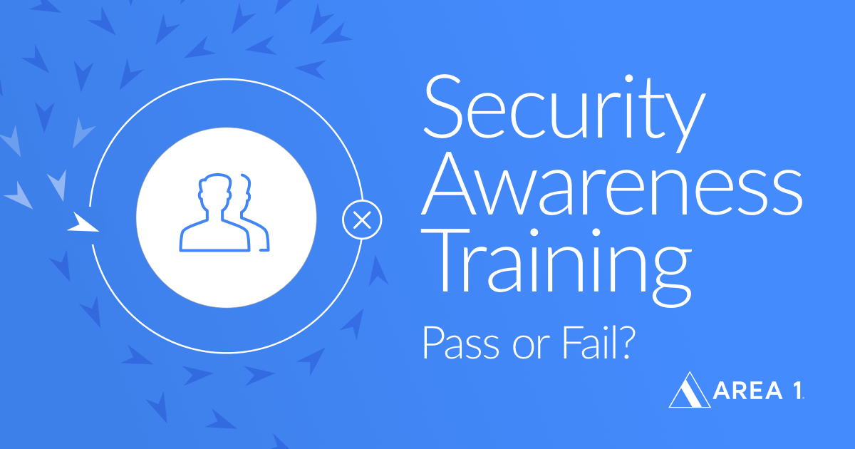 Security Awareness Training: Can Your People be Patched?