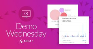 Demo Wednesday
