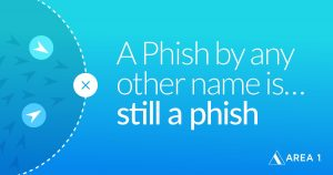 Phishing Attack Types